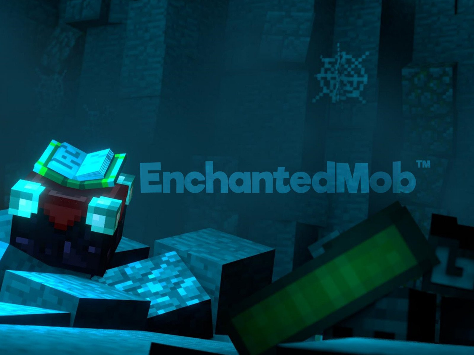 EnchantedMobTM - Season 1
