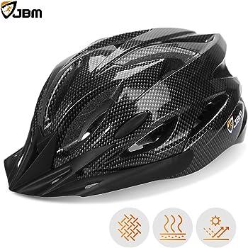 JBM Adult Cycling Bike Helmet
