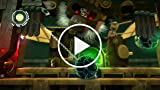 Classic Game Room - LITTLE BIG PLANET 2 For PS3 Review