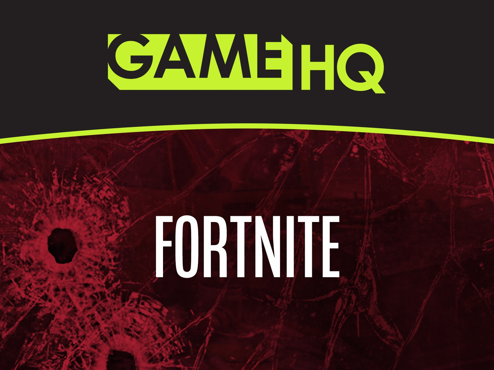 Clip: GameHQ: Fortnite on Amazon Prime Video UK