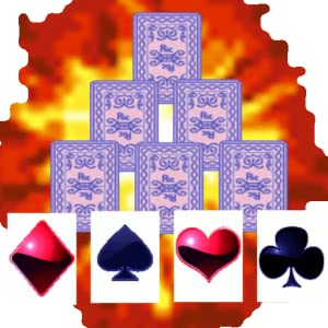 TriPeaks Solitaire by GASP