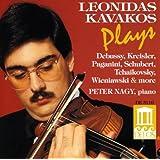 Leonidas Kavakos/Violine