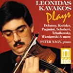 Leonidas Kavacos Plays...