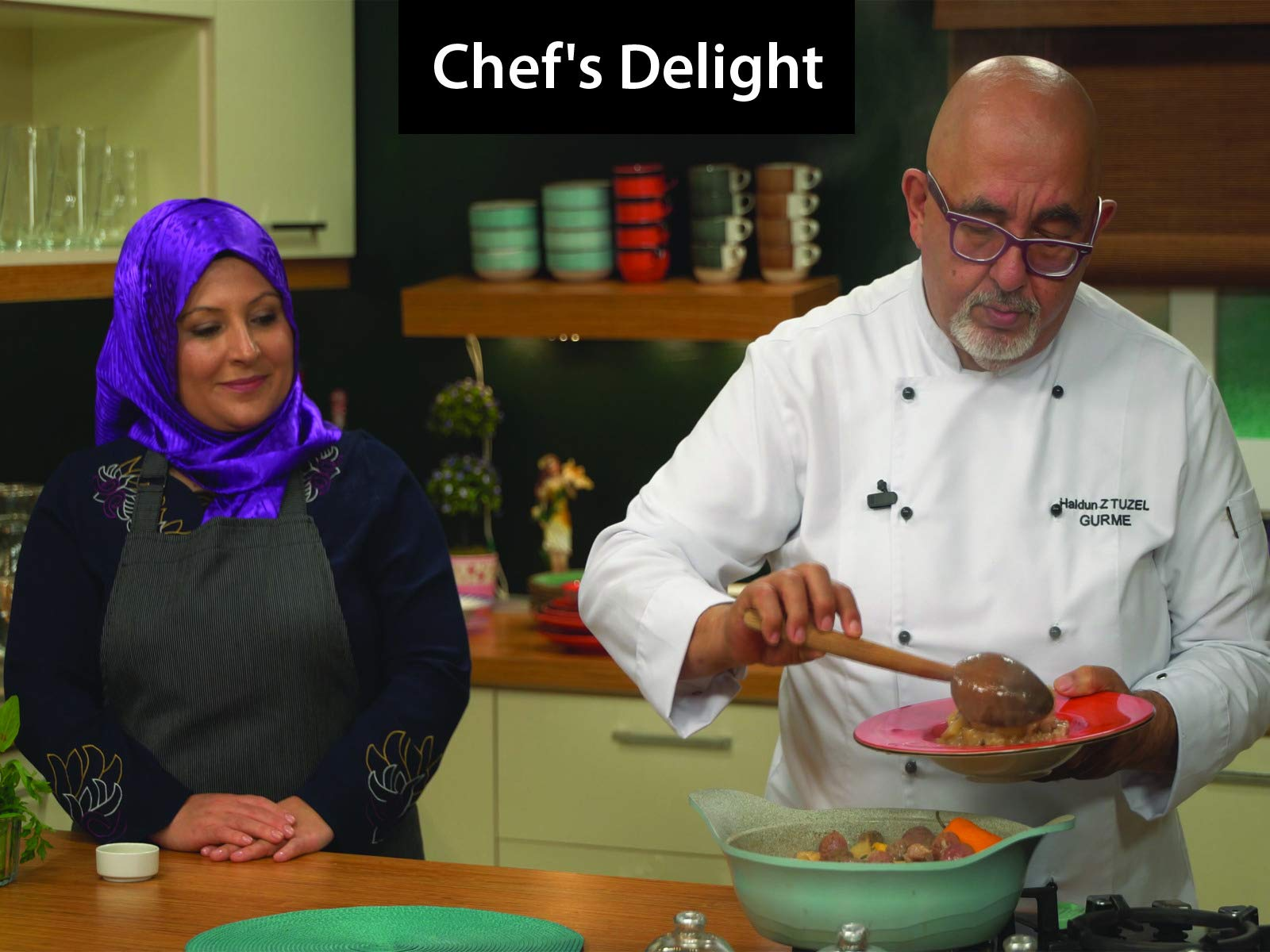 Chef's Delight - Season 2