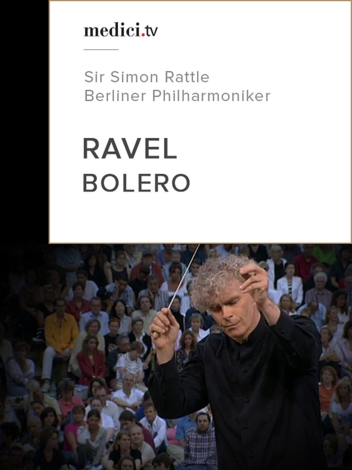 Ravel, Bolero