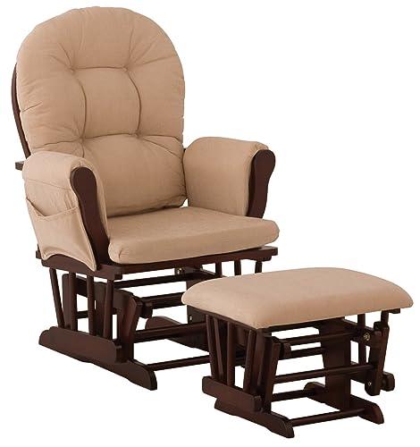 best glider chair bearings 2