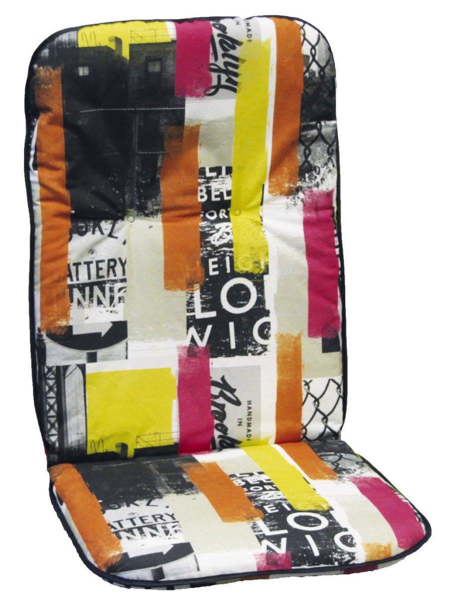 Relaxliegenauflage 175 x 50 x 5,5 cm, Auflage für Relaxliege, Liegenauflage bestellen
