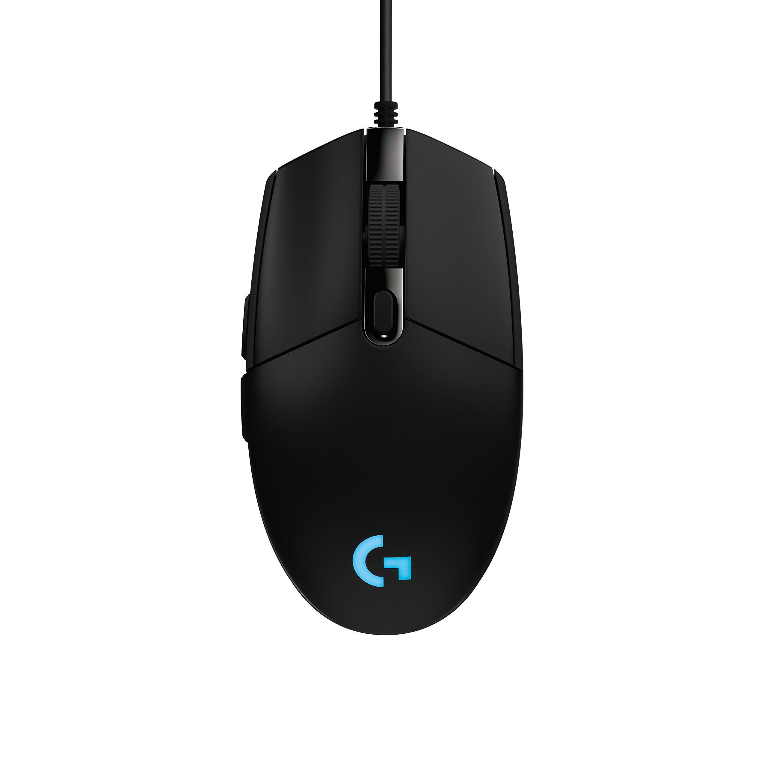 로지텍 G203 프로디지 무선 마우스 Logitech G203 Prodigy RGB Wired Gaming Mouse – Black