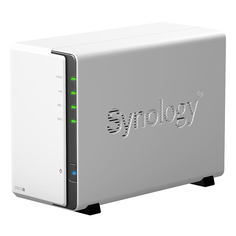 Synology DS-212J Serveur NAS
