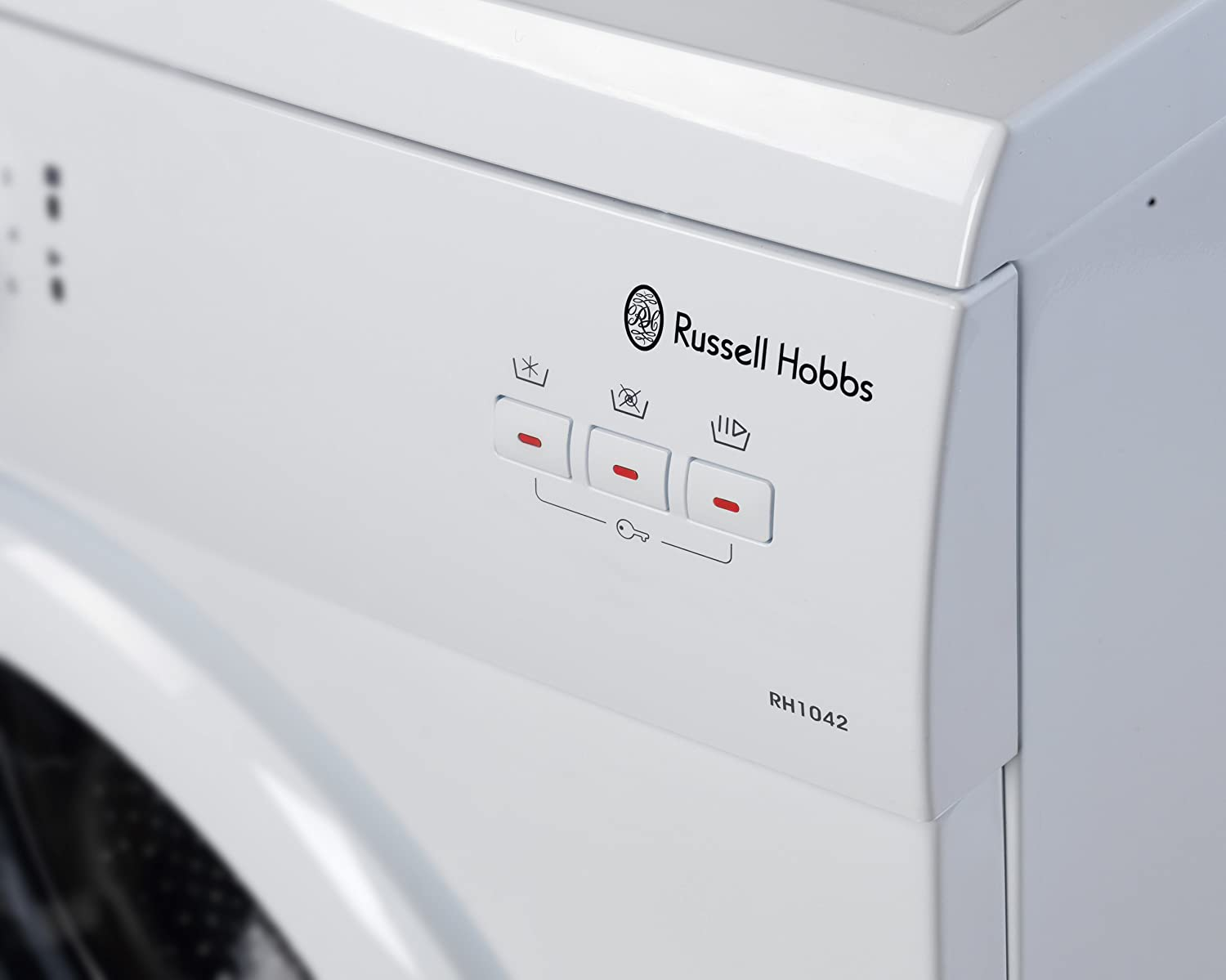 Focus on the best washing machines in the UK
