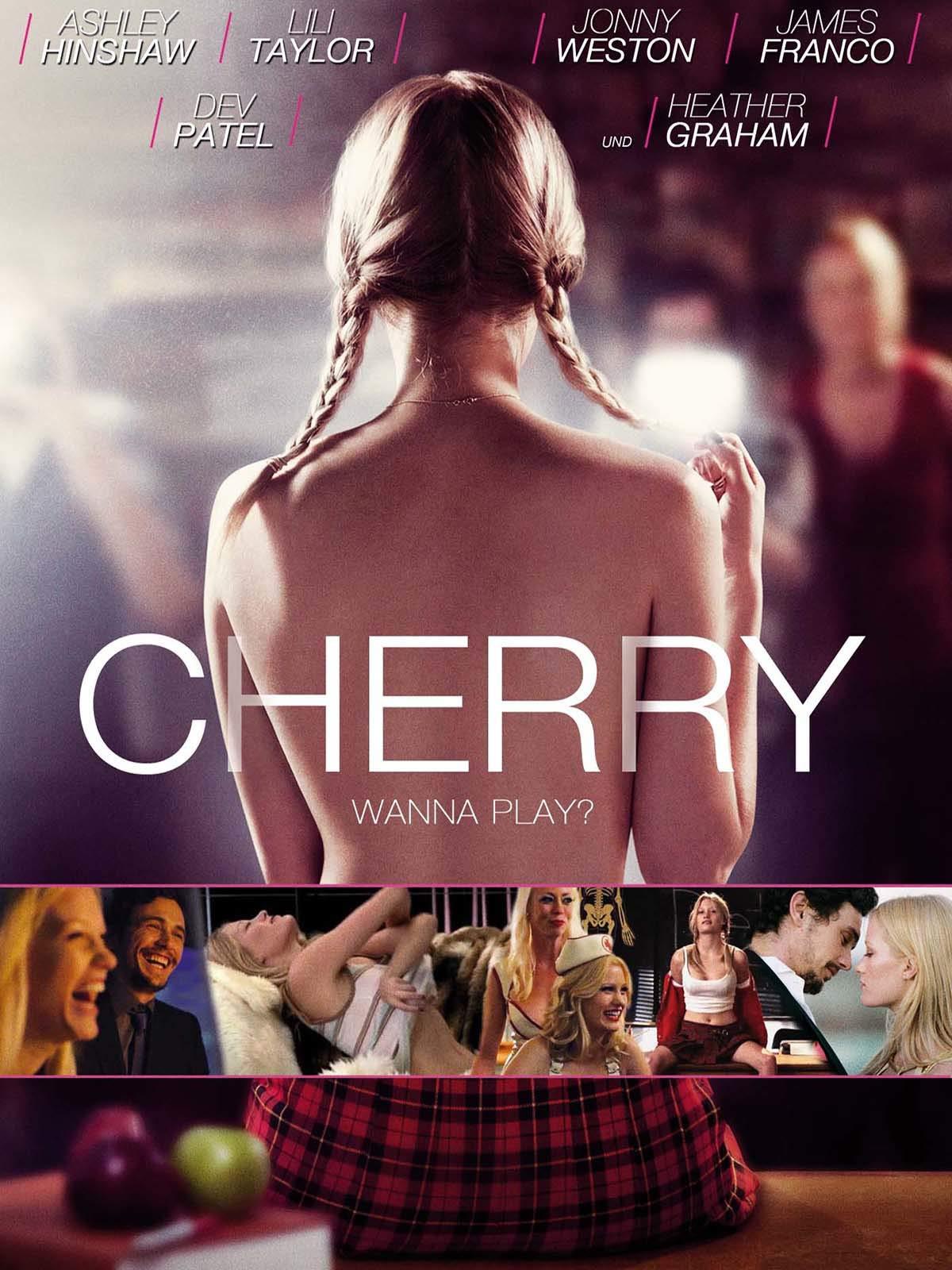 Cherry - Wanna play?