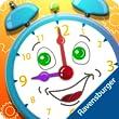 Ma premi�re horloge - Apprends � lire l'heure