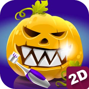 Halloween Dentist Free by Smart Touch Casual