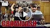 Grommash Cocktail, Warcraft Fan Appreciation Month...