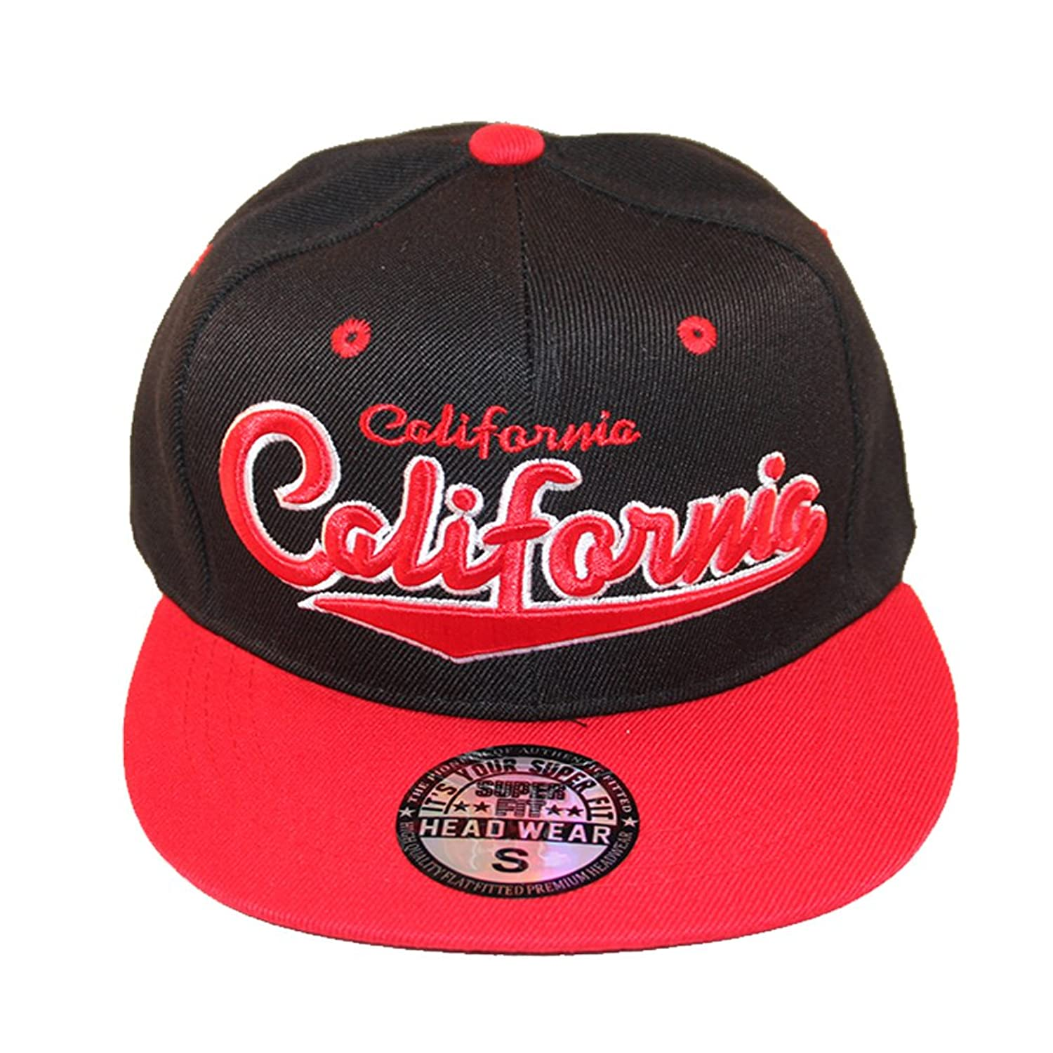 Hat Reserve California Cursive Fitted Cap мужская бейсболка fitted closed baseball hat cap hat cap iamerican football fitted closed baseball hat cap