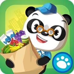 Dr. Pandas Supermarkt