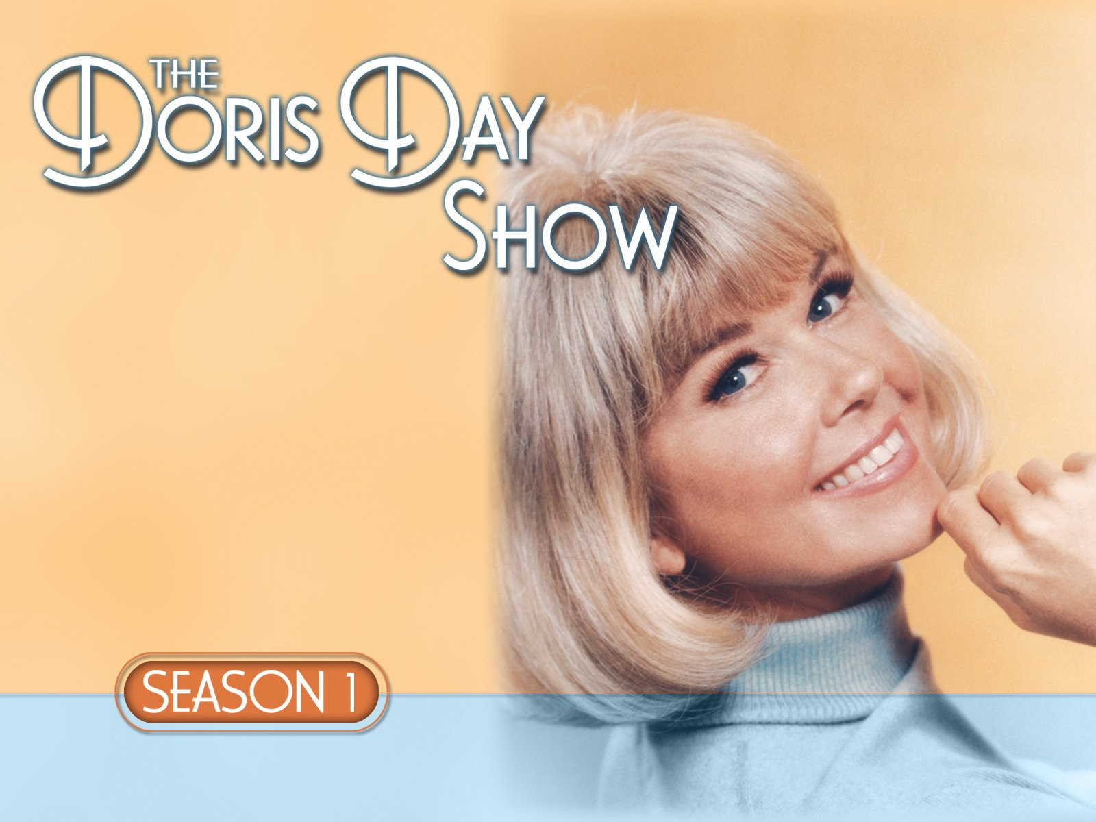 The Doris Day Show on Amazon Prime Video UK