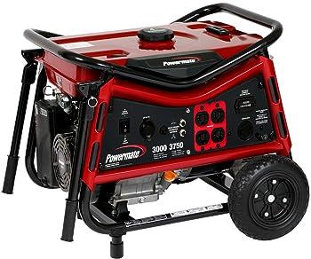 Powermate 12500W Generator