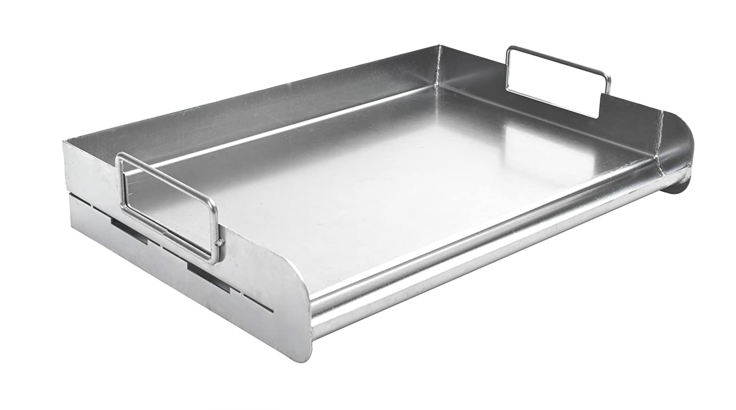 Griddle Tops For Gas Grills ~ Bbq grill barbeque universal griddle stainless patio gas