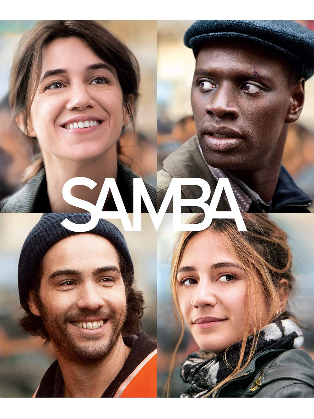 Samba on Amazon Prime Video UK