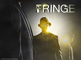 Fringe: The Complete Fifth Season [HD]