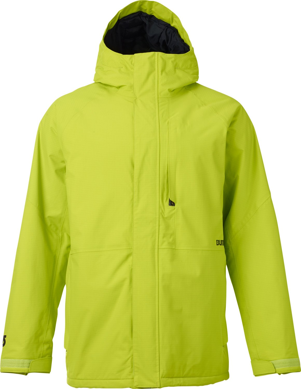 Burton Hilltop Snowboard Jacket Venom Ripstop jetzt bestellen