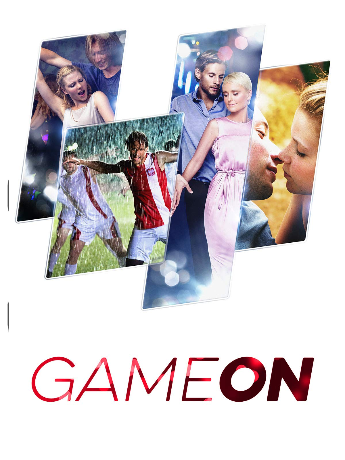 Game On on Amazon Prime Instant Video UK