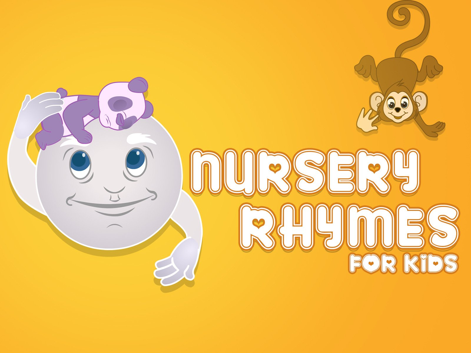 Nursery Rhymes for Kids on Amazon Prime Instant Video UK