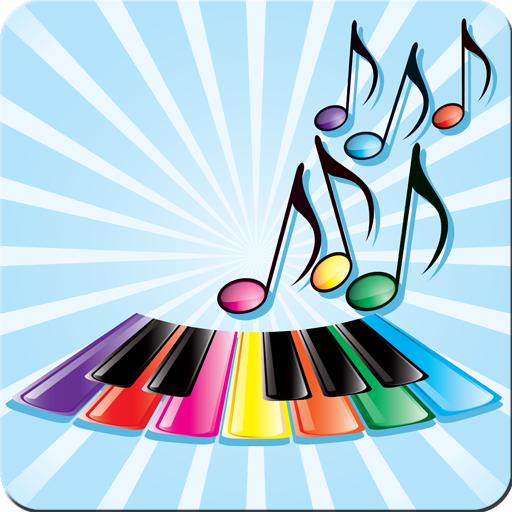 Santos Apps Kids Music Piano