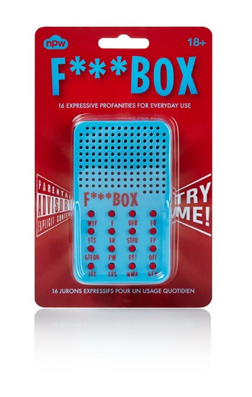 Buy F Box Sound Effects Now!