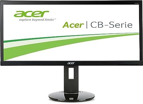 """Acer Ecran PC LED 29"""" (73 cm) 2560x1080 21:9 6milliseconds"""