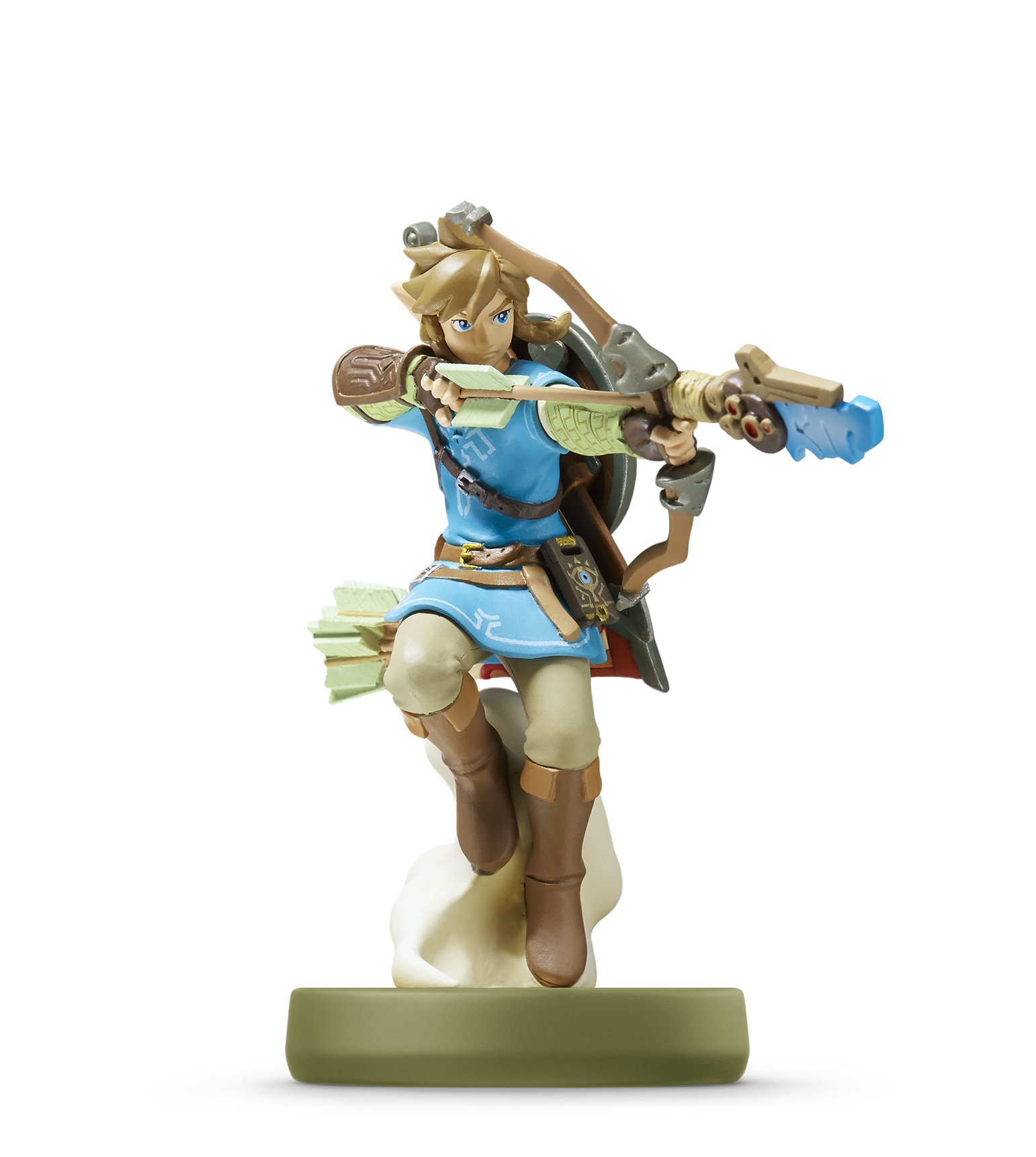 Buy Nintendo Amiibo Archer Now!