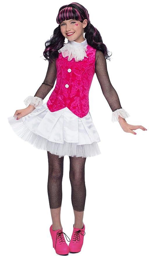 draculaura monster high dress