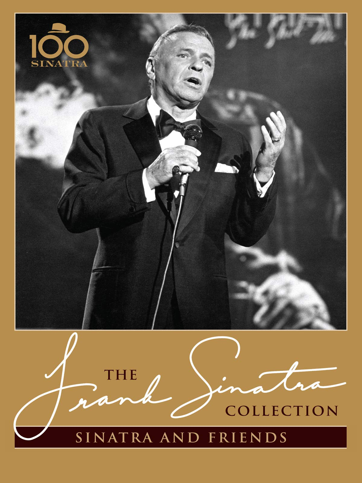 Frank Sinatra - Sinatra & Friends on Amazon Prime Instant Video UK