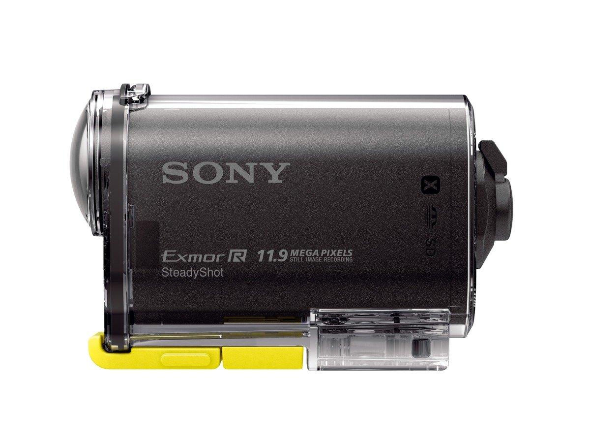 Sony HDRAS20/B Action Video Camera image