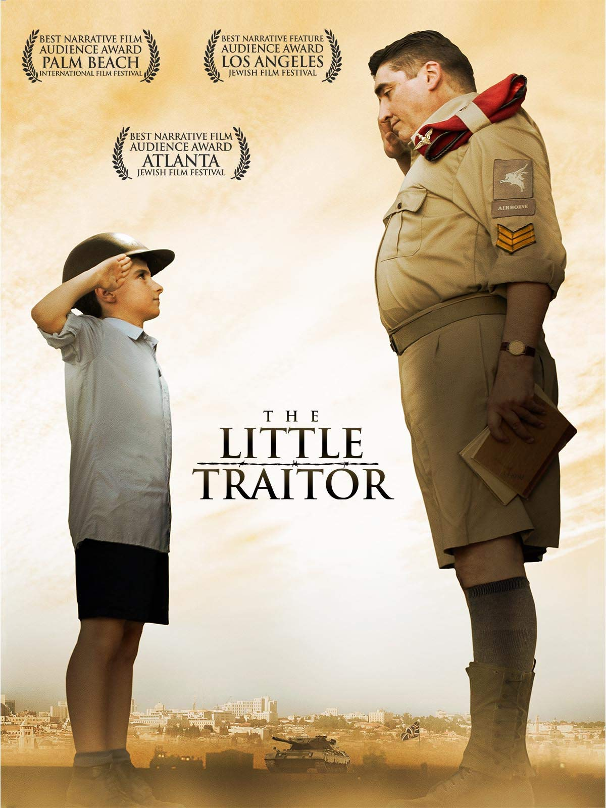 The Little Traitor