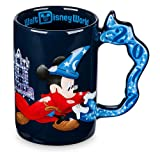 Disney Sorcerer Mickey Mouse Jumbo Mug - Walt Disney World 2017 (Color: Neutral)