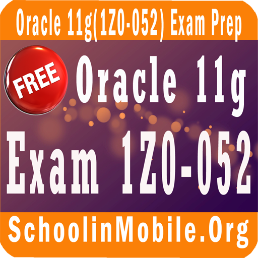 oracle-11g1z0-052-exam-free