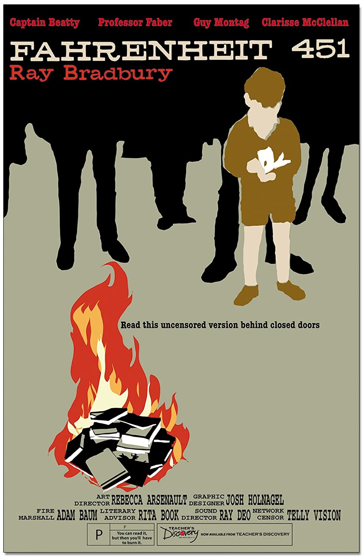An Analysis Of Symbolism In Ray Bradburys Fahrenheit 451 Homework