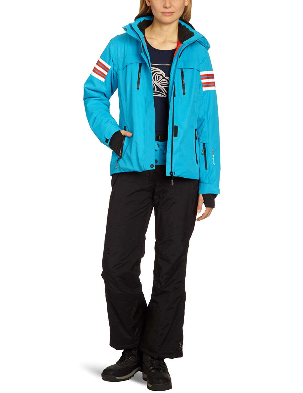 CMP Damen Ski Jacke, 3W04726