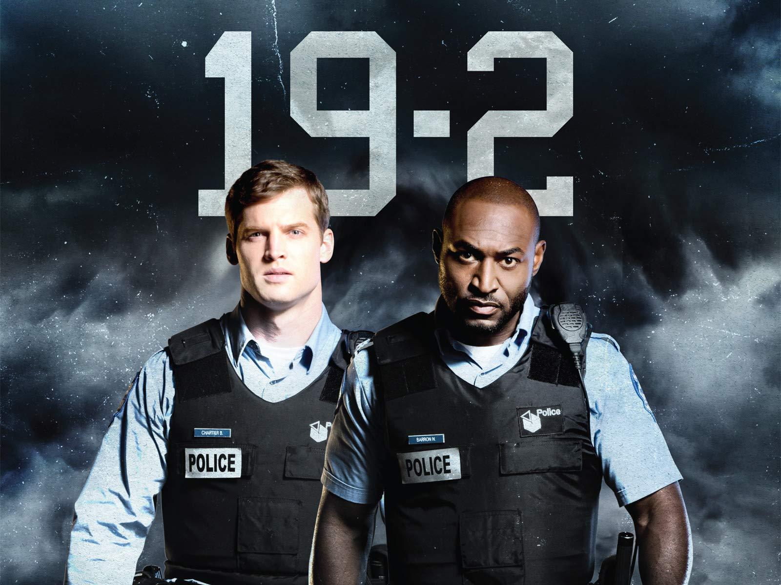 19-2 - Season 3