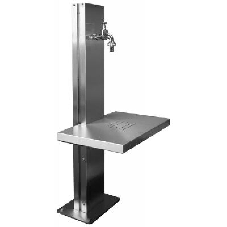 Heibi Wasserstelle 53238-072 aus Edelstahl bestellen