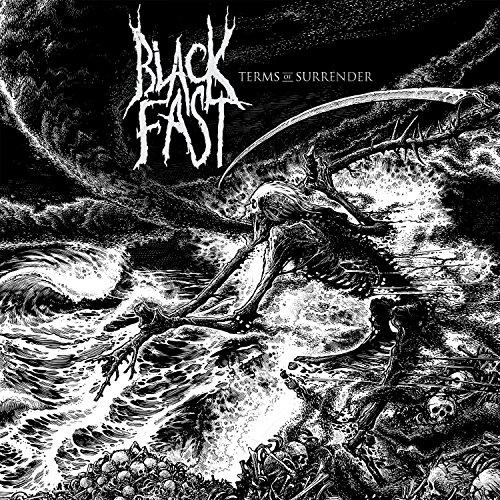 Black Fast-Terms Of Surrender-CD-FLAC-2015-FORSAKEN