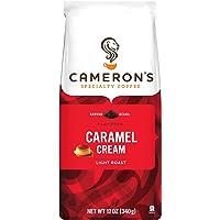 Cameron's Coffee Caramel Cream, 12oz.