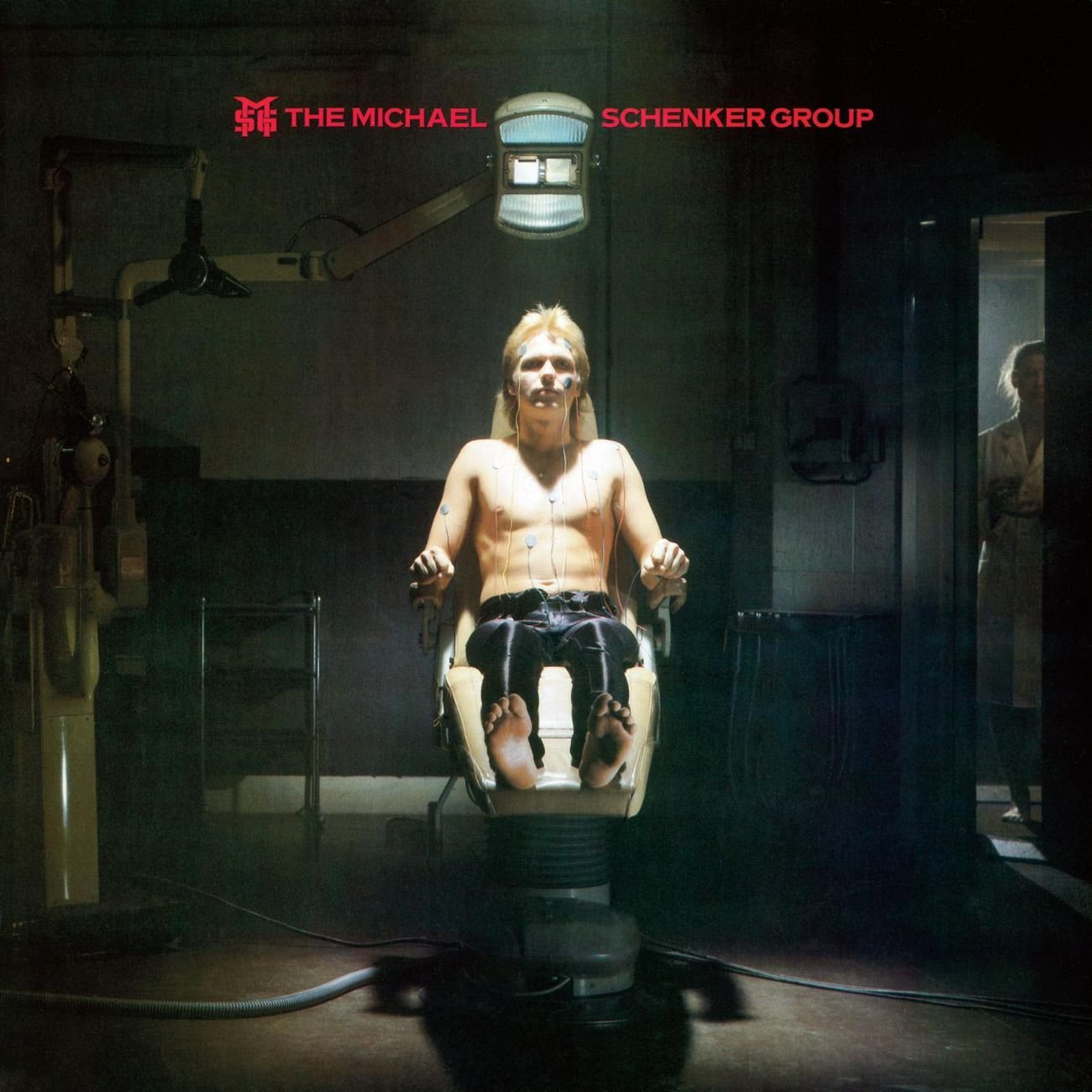 Michael Schenker Group (Remastered)