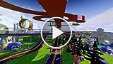 Disney Infinity (Toy Box World Creation Trailer)