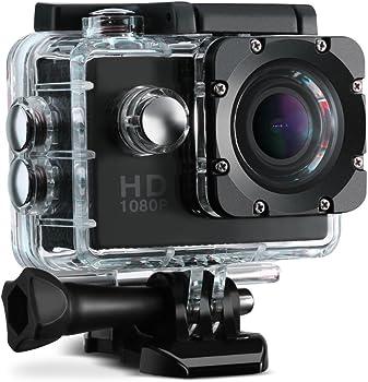 VicTsing 12MP 1080P HD+ Camcorder