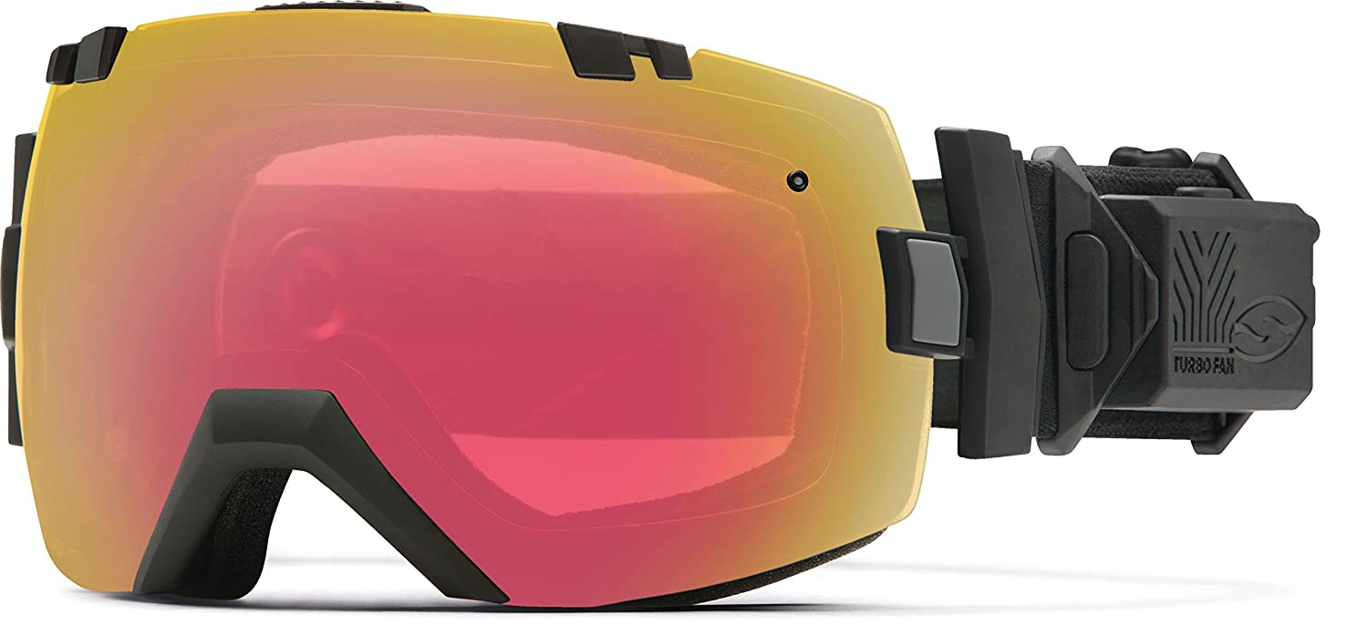 Smith I/OX Elite Turbo Fan Snow Goggle