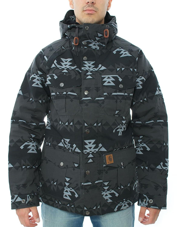 Carhartt Mentor Jacket herren, anorak , schwarz