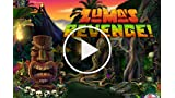 CGRundertow ZUMA'S REVENGE! For Nintendo DS Video...